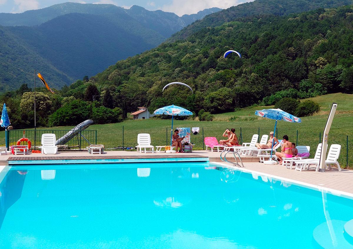 Scuola di Parapendio Lago di Garda
